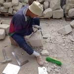 Piedra de Manposteria