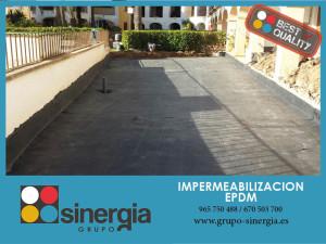 IMPERMEABILIZACION EPDM10