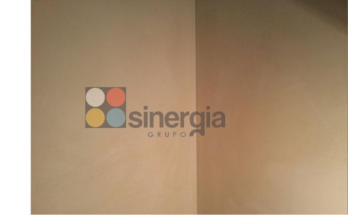 Microcemento para suelos y paredes en baños2