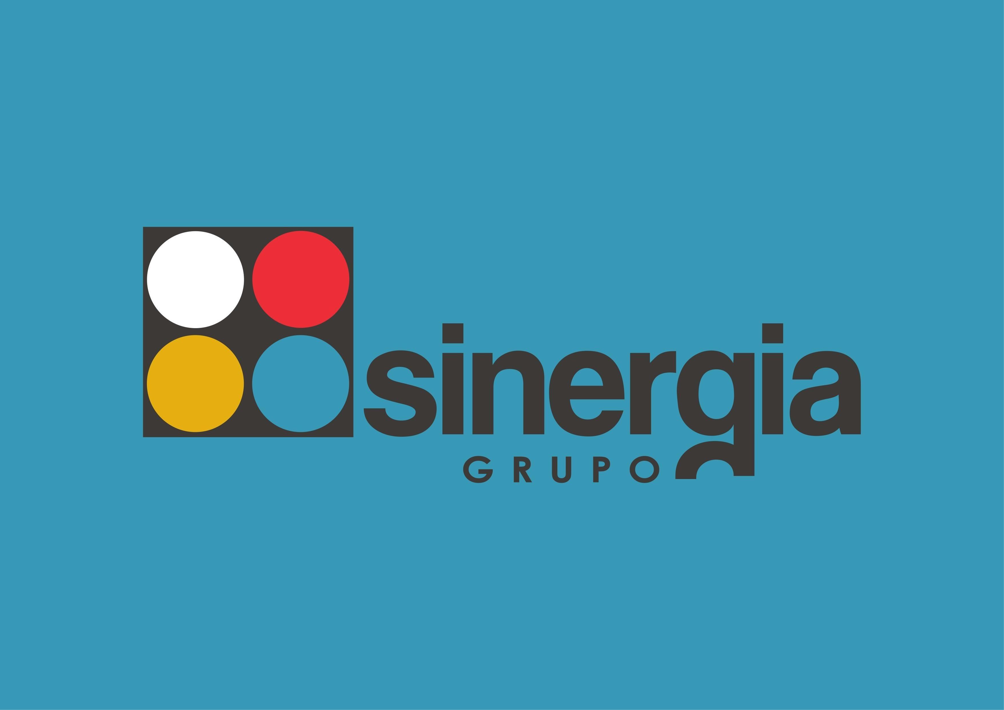 Logo Grupo Sinergia